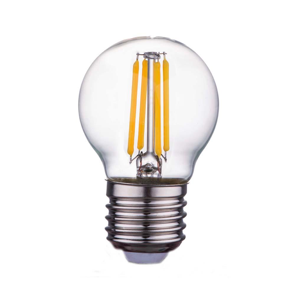 lampe led filament good eiko led filament bulb a degree. Black Bedroom Furniture Sets. Home Design Ideas
