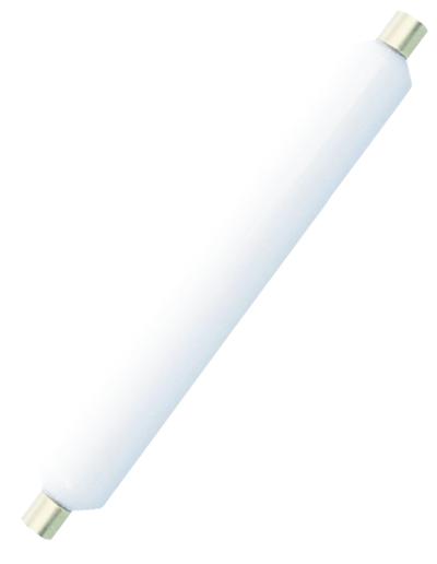 Tube Linolite S19 - 9W - 806LM - 2700K